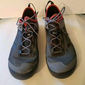 Adidas Terrex 250 trail hiking shoes